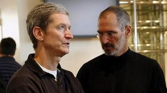"""Bewegende Worte von Tim Cook: """"Steve Jobs' DNA wird immer die Grundlage von Apple sein"""""""