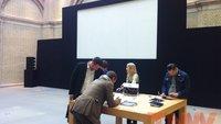 iPhone 5 Keynote: Kein offizieller Livestream, Übertragung nach London