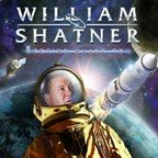 "William Shatner: Neues Album ""Seeking Major Tom"" komplett online hören [Stream]"