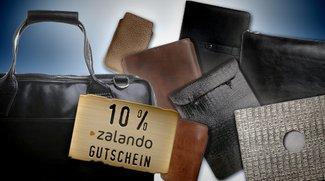 Ledertaschen für iPhone, iPad und MacBook mit 10% Rabatt