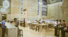New Yorker Grand Central Store: Näheres zur Eröffnung am Dienstag?