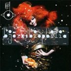 """Björk: Neuer Liveclip zu """"Thunderbolt"""" vom Album """"Biophilia"""" [Video]"""