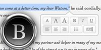 Texteditor Byword: Schlicht, aber voller Funktionen