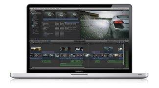 Wurde Final Cut Pro 8 zu Gunsten von Final Cut Pro X eingestampft?