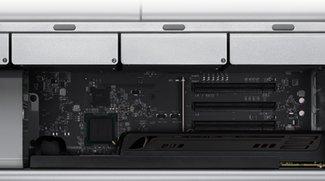 OS X 10.7.3: Treiber für noch nicht erschiene ATI-Grafikkarten