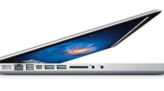 Zur Selbst-Bescherung: MacBook Pro, Parallels Desktop, Echo Smartpen und mehr