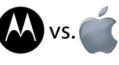 Verkaufsverbot gegen Apple: Motorola Mobility erreicht Etappensieg