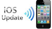 iOS 5.0.1: Apple veröffentlicht finale Firmware-Version