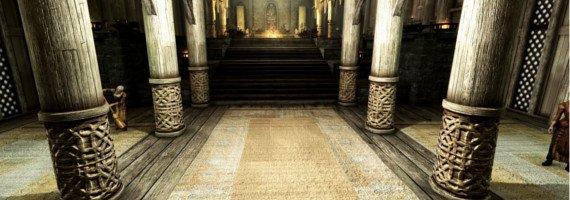 Skyrim HD – 2K Textures