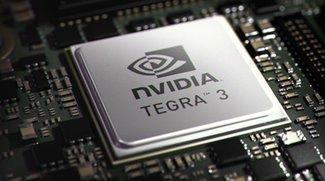 Nvidia Tegra 3: Kampfansage gegen Apples A5