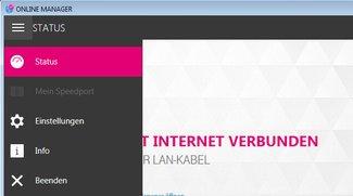 Telekom Online Manager