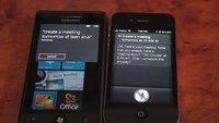 Vid of the Day: Microsofts TellMe vs. Siri
