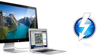 Software-Update für Thunderbolt unter Snow Leopard