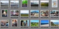 Photo Sense: Filter zum Optimieren