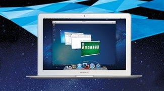 VMware Fusion 4.1.1 korrigiert Bug in fehlerhafter OS-X-Erkennung