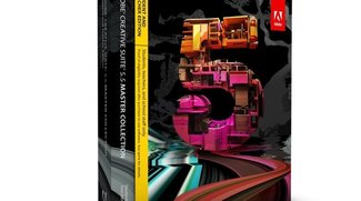 Adobe CS 5.5 Master Collection EDU heute für 464,99 Euro bei Unimall