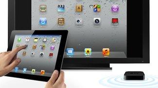 OS X: Apple soll Integration von AirPlay Mirroring und iMessage planen