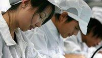 Zulieferer wollen unabhängiger von Apple werden - iPhone-5S-Produktionsprobleme