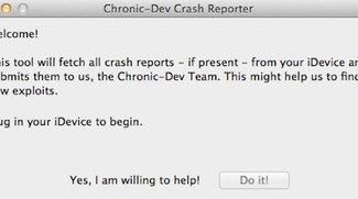 """Jailbreaks: Chronic Dev Team erklärt Apple den """"Informationskrieg"""""""