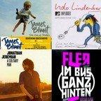 Cyber Monday bei Amazon: Schnäppchenpreise für Udo Lindenberg Unplugged, James Blunt, Fler... [News]