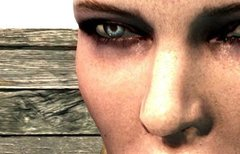 Detailed Faces V2 für Skyrim