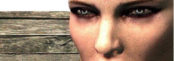 Detailed Faces V2 für Skyrim
