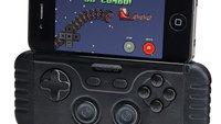 iControlpad: Gaming-Case für iPhone jetzt bei ThinkGeek