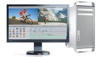 EIZO EV2335W: Neues Display mit IPS-Panel