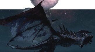 Enhanced Night Mod für Skyrim
