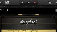 GarageBand: Jetzt auch als iPhone- und iPod-touch-App