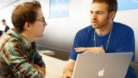 Genius Bar: iPads sollen MacBooks ersetzen