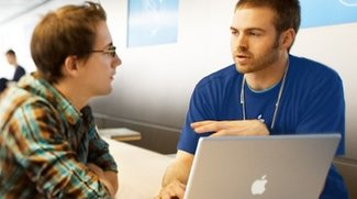 Genius Bar: iPads sollen MacBooks ersetzen