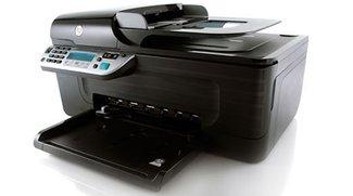 HP-Drucker gratis beim Mac- oder iPad-Kauf