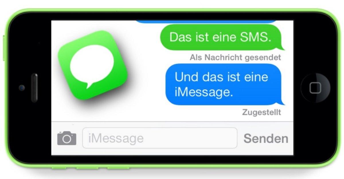 Drei Wege, um SMS-Nachrichten online zu lesen