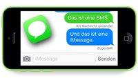 iMessage & SMS: Vorteile und Tücken der Nachrichten-App des iPhones