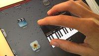iOS 5: Neue Gesten für das iPad