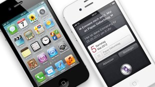 iPhone 4S: Verizon-Verkaufszahlen deuten Rekordquartal an - Start in China am 13. Januar