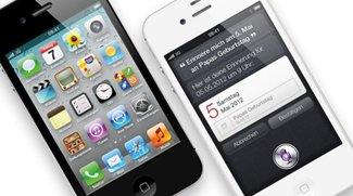 iPhone 4S: Kein Verkaufsverbot in Italien
