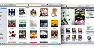 iTunes: Version 10.5.2 bringt iTunes-Match- und Audio-CD-Verbesserungen