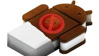 """Auf den Spuren von iOS: Android """"Ice Cream Sandwich"""" vorerst ohne Flash"""
