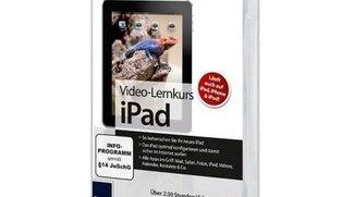 Kostenloses Video-Tutorial für iPad-Anfänger