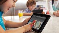 Googles eigenes Tablet soll Kindle Fire Konkurrenz machen