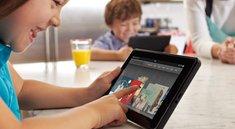 Amazon ordert mehr als 5 Millionen Kindle Fire in diesem Jahr