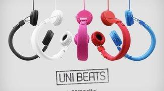 Bunte Kopfhörer für 19 Euro (statt 49 Euro)