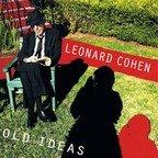 """Leonard Cohen: """"Show Me the Place"""", erster neuer Song seit 7 Jahren [Stream]"""