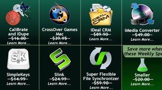 TheMacBundles mit neuem Bundle: 11 Apps für 31,42 Euro