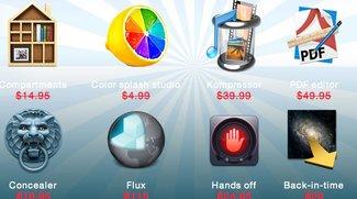 Aktion verlängert: 8 Mac-Apps im Bundle für 26 Euro bei MacBundler