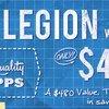 MacLegion Winter-Bundle: 10 Apps für 38 Euro