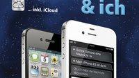 """Verlosung: Eines von fünf Büchern """"Mein iPhone & ich"""" zu gewinnen"""