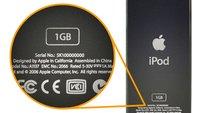 Rückblick: iPod-Rückruf, Patentstreitigkeiten, iTunes 10.5.1 Beta 3
